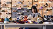 PUMA Sample Suede by Michael Lau,PUMA,公仔教父,Michael Lau,潮鞋,PUMA SUEDE