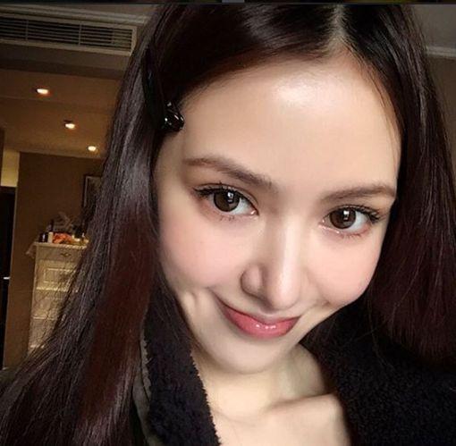 39歲的蕭瀟依舊美麗、身材火辣。(圖/翻攝自蕭瀟IG)