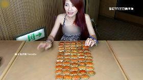 大胃吃54蟹1200