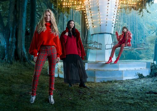快時尚,,品牌,UNIQLO,GU,H&M,ZARA,GAP