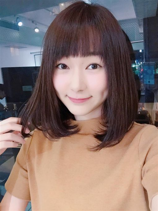 蘇暐淇(圖/翻攝自蘇暐淇臉書)