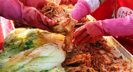 Google主題:世界5大健康食品翻攝自Flickr/PRORepublic of Korea/https://goo.gl/R4AhVo