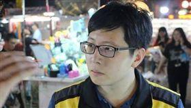 年金改革,王浩宇,反年改,既得利益,公務員,收紅包