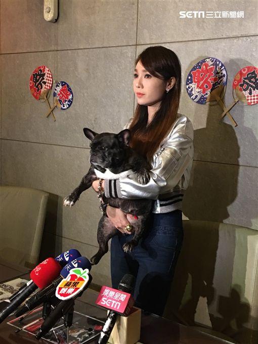 海倫清桃 /記者郭奕均攝影