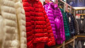 時尚,羽絨衣,冬天,防寒,保暖/Pixbay