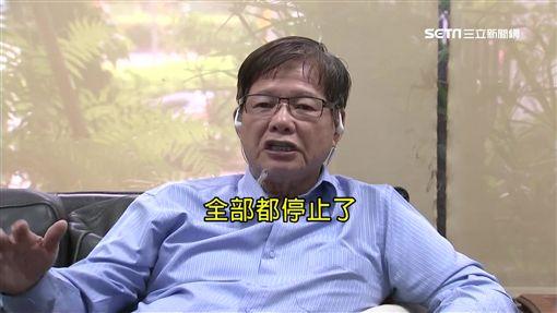 喊冤沒喬慶富案!陳慶男:違法就受法律制裁
