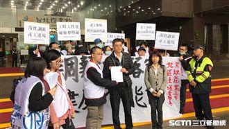 產工市府抗議要調薪 北捷:已在擬定