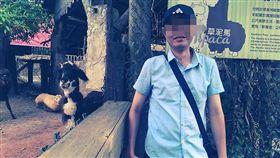 台北市信義分局吳興街派出所警員王志偉在中和大火裡喪生(翻攝自王男臉書)