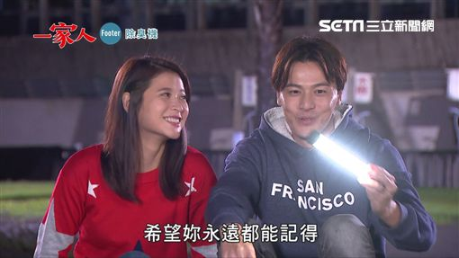 一家人,李燕,黃文星