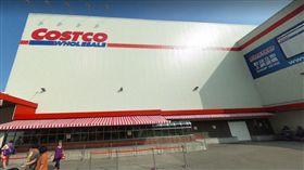 好市多內湖店,圖翻攝自Google Map