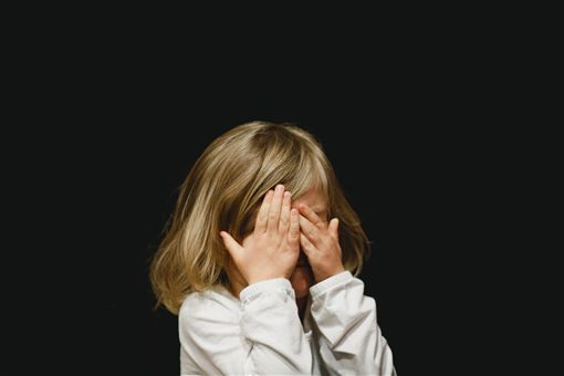 女童遭性侵_pixabay ID-1148305