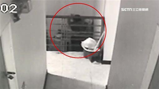 縱火9死!嫌辯「怪聲音叫我做」 凌晨被收押SOT ID-1148831