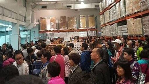 好市多,黑色購物節/COSTCO 好市多 消費經驗分享區臉書來源 新媒體