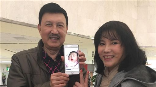 余天,李亞萍,余苑綺,記者 李芷萱攝影