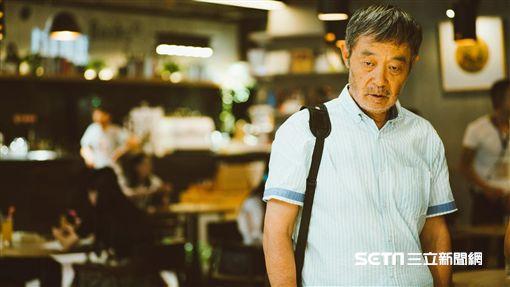 第54屆金馬獎最佳男主角入圍者,《相愛相親》田壯壯/金馬執委會提供