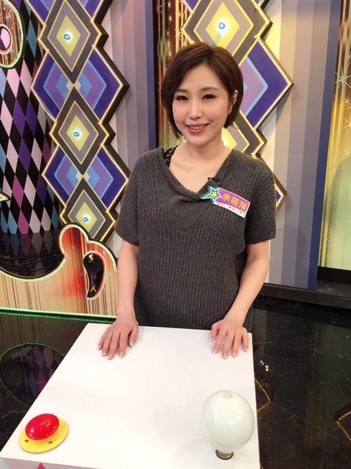 余筱萍(圖/余筱萍臉書)