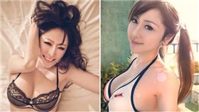 Tiffany Chen,T妹,內X,檢察,借種,單親媽媽,排隊,體檢,報名 圖/翻攝自Tiffany Chen 臉書 https://goo.gl/yY74b5