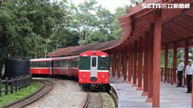 阿里山,台鐵。