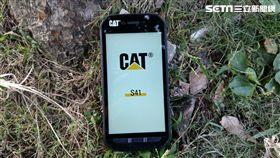 Cat S41 葉立斌攝