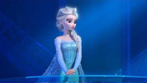 冰雪奇緣,艾莎,Elsa(圖/翻攝自IMDb)