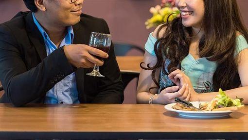 曖昧,約會,情侶 示意圖/翻攝自Pixabay