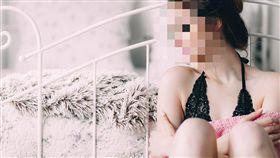 做愛、愛愛、賣淫、打砲、性愛(示意圖)/pixabay