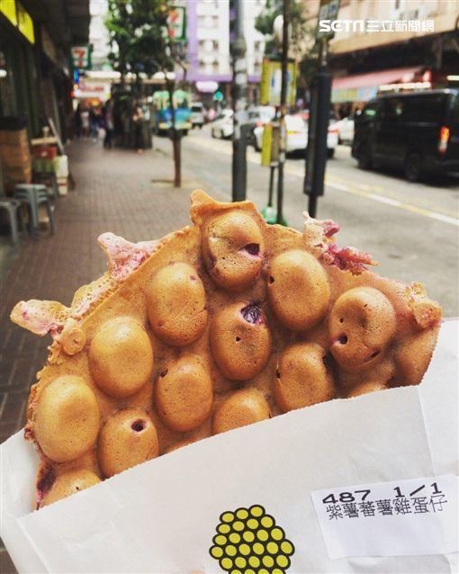 嚐遍香港美食!48小時內吃到你嫑嫑的圖/TripAdvisor(貓途鷹)