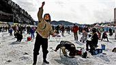 16:9 韓國版冰雪奇緣!季節限定「華川冰雪祭」 明年1月登場 業配