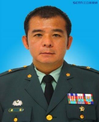 新任總統府侍衛長張捷少將 國防部提供 ID-1153446