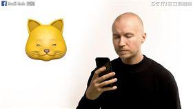 Rudi Rok學貓「呼嚕」聲嚇壞網友。(圖/翻攝自Rudi Rok臉書)