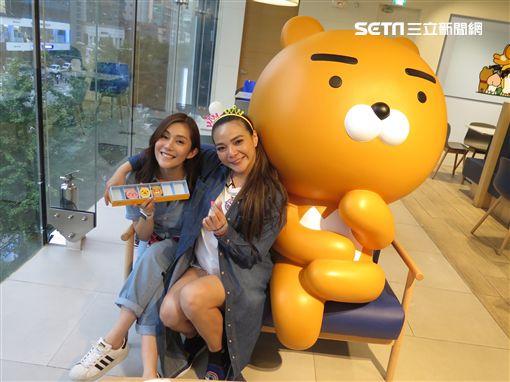 小甜甜,王宇婕,南韓,韓國(圖/亞洲旅遊台提供)