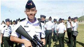 泰國軍官學校傳19歲新生疑被施虐致死,身上多處器官不見。(圖/翻攝Bangkok Post)