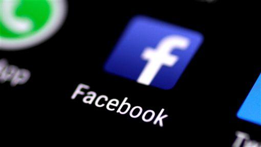 Facebook,fb,臉書(圖/路透社/達志影像)