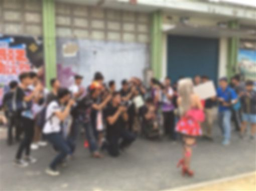 日本,石井早苗,Cosplayer,Coser(推特 )