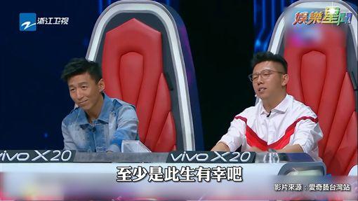 林俊傑飆唱《輸了你贏了世界又如何》3