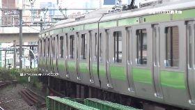 電車夾拐杖1100