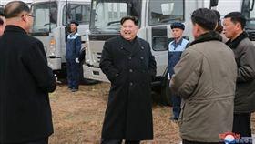 金正恩 圖/翻攝自北韓勞動新聞