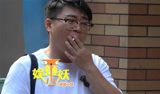 郝劭文(圖/翻攝自娱姬小妖微博)