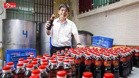 名家/今周刊/一瓶50元醬油 讓監獄衝出6千萬年營收