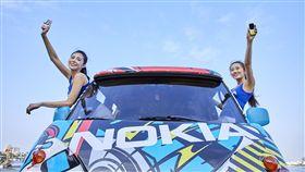 Nokia 行動體驗車 諾基亞提供