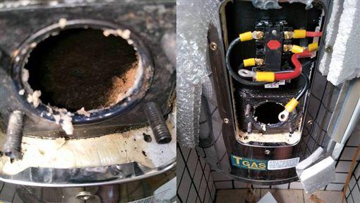 電熱水器清潔/爆廢公社