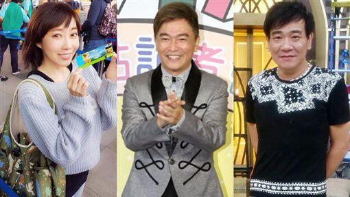 吳宗憲,白雲,西田惠里奈,Nana,/翻攝自臉書