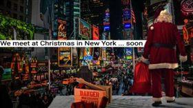 IS預告耶誕發動恐攻 圖/翻攝自英《每日郵報》