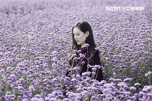 王詩安新歌MV到大理拍攝。(圖/賦音樂提供)