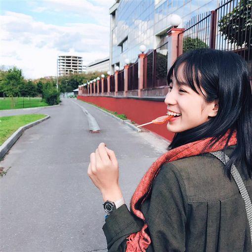 溫貞菱(圖/翻攝自溫貞菱臉書)