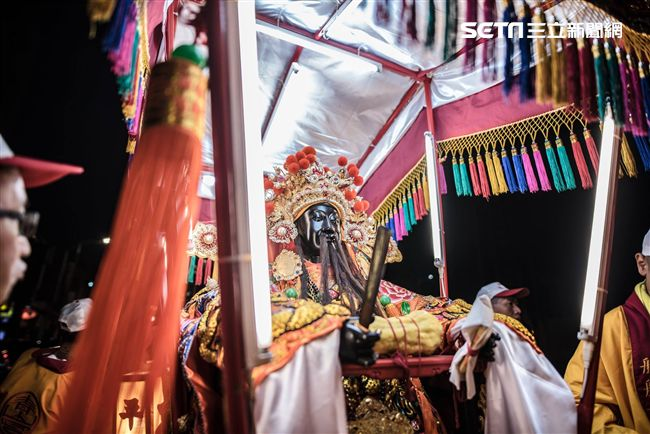 艋舺大拜拜!跟著百年祭典逛萬華