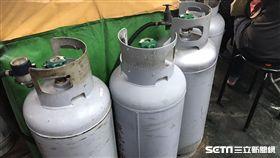 罐裝瓦斯、瓦斯桶