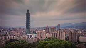 台北示意圖_pixabay