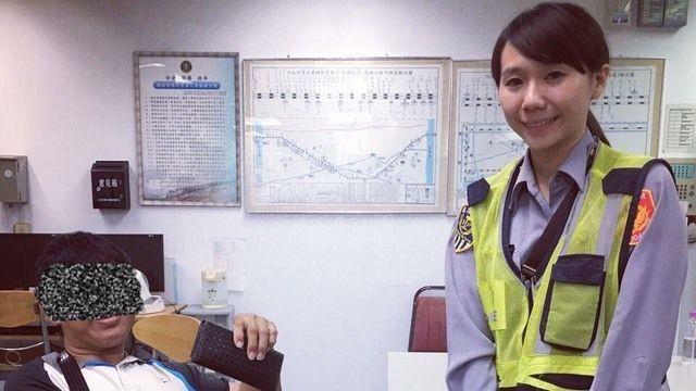 鐵路女警因病請長假 竟遭爆在扭蛋店兼職 | 社會