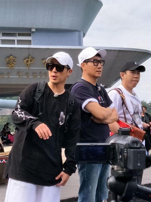 RM,機場,Running Man,日月潭,錄影,池錫辰,哈哈,梁世贊/Running Man台灣之家